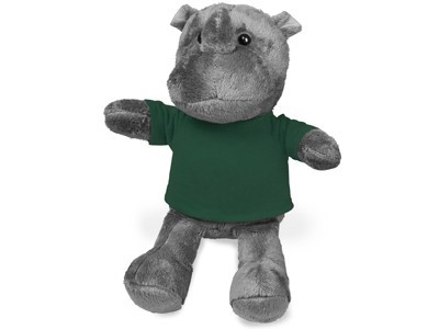 Rocky Plush Toy - Dark Green Only