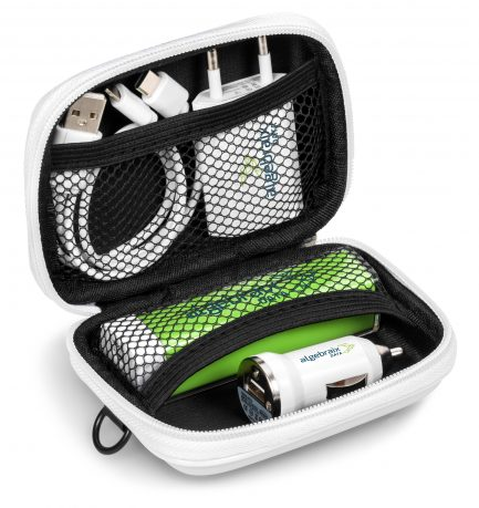 Omega Seven Gift Set - Lime Only