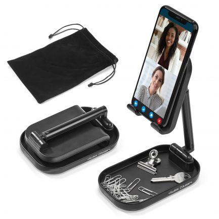 Swiss Cougar Bonn Wireless Charging Phone Stand