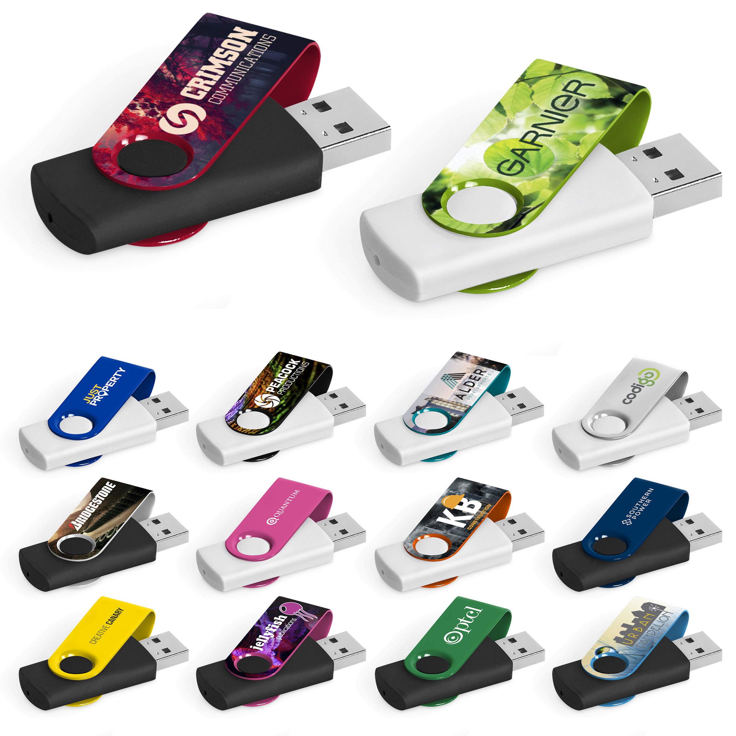 Axis Memory Stick - 32GB