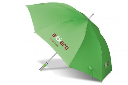 Turnberry Golf Umbrella -Lime  Only