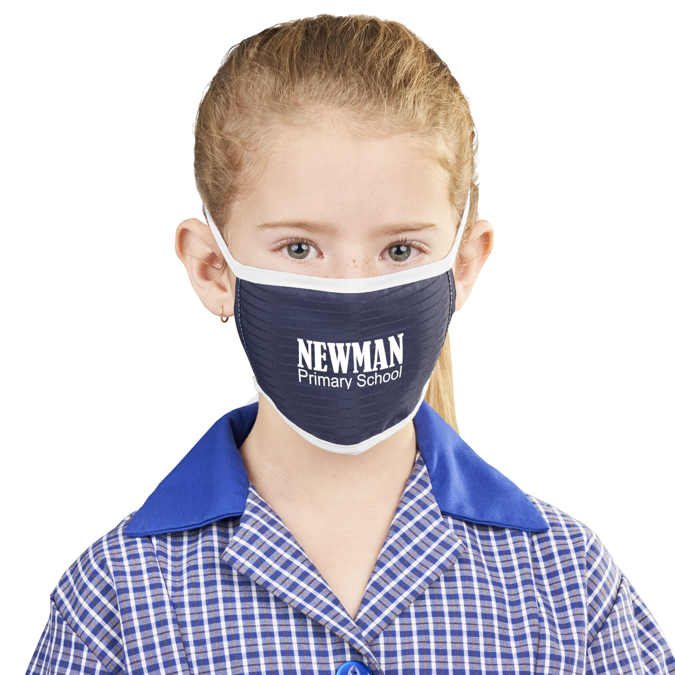 Bayport Double Layer Kids Face Mask