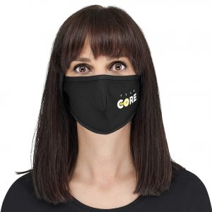 Iona Adults Double-Layer Ear Loop Face Mask