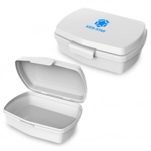 Krave Lunch Box