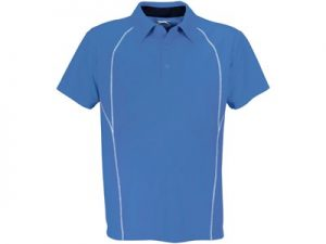 Mens Victory Golf Shirt - Blue Only